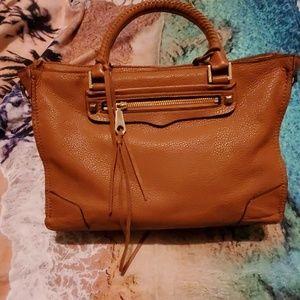 rebecca's minkoff ▪︎ leather purse